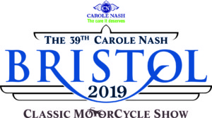 Bristol Classic Bike Show Logo