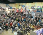 Bristol bike show